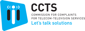 Commission for Complaints for Telecom-television Services, Let's talk solutions